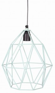 Lampa metalowa MINT